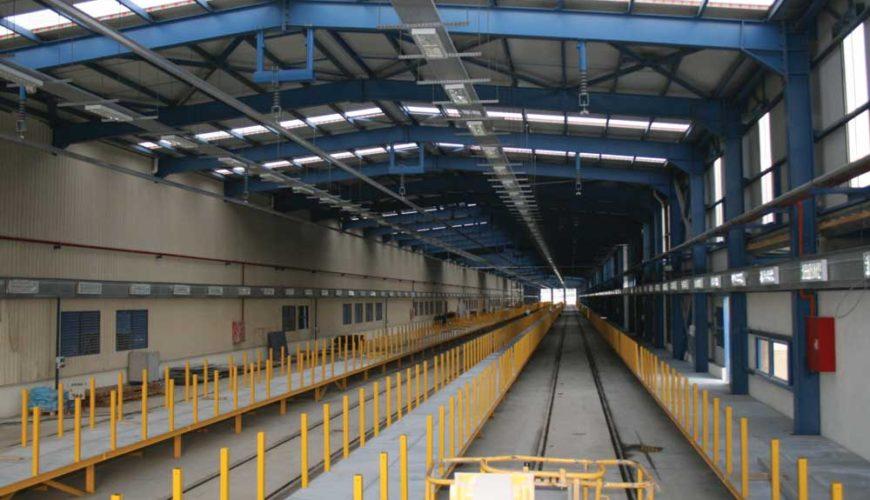 Caroubier Tren İstasyonu