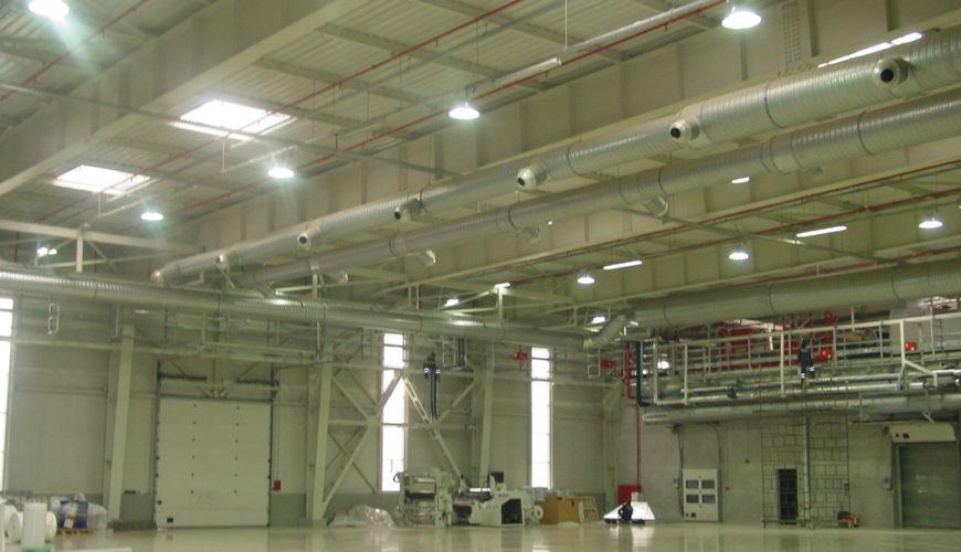 Elif Plastik Ambalaj Fabrikası