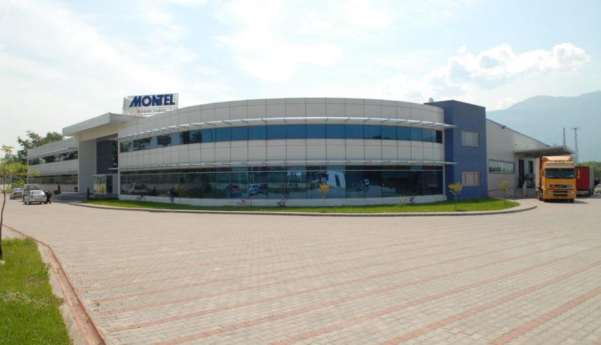 Montel Mobilya Fabrikası