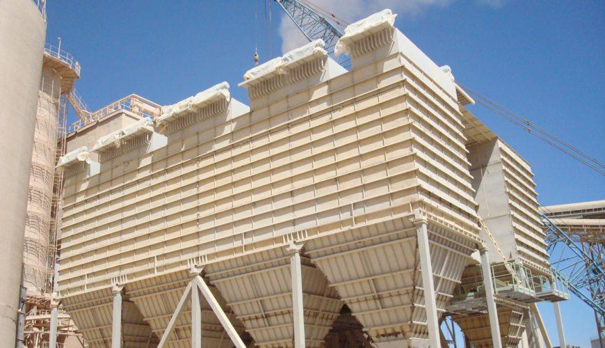 Amran Çimento Fabrikası