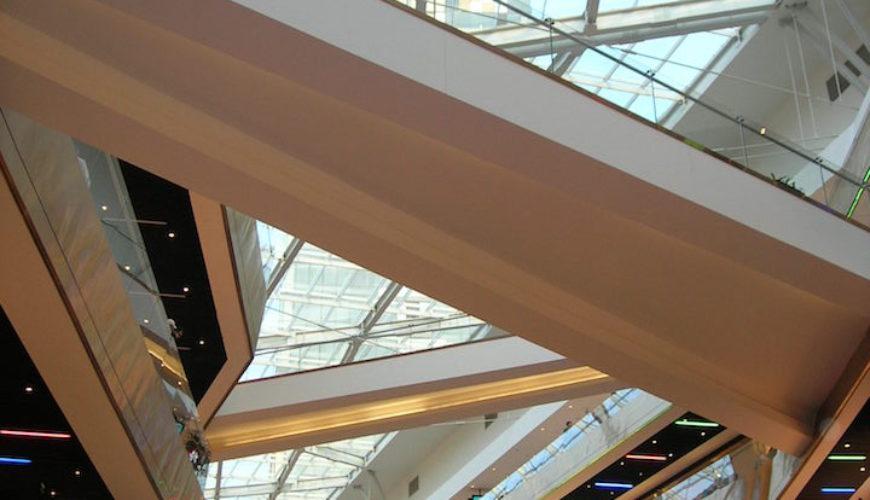 BUYAKA Alışveriş Merkezi