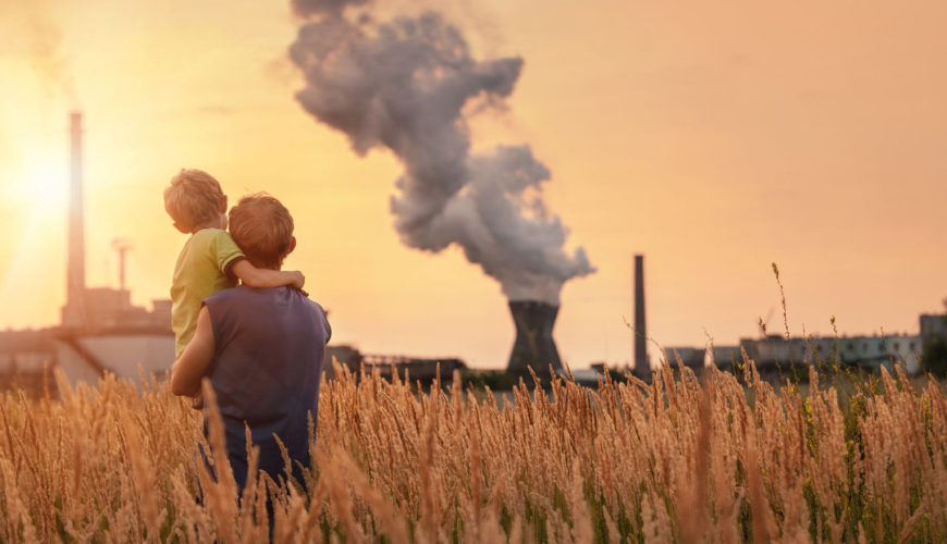 Çevre ve Sosyal Etki Değerlendirme