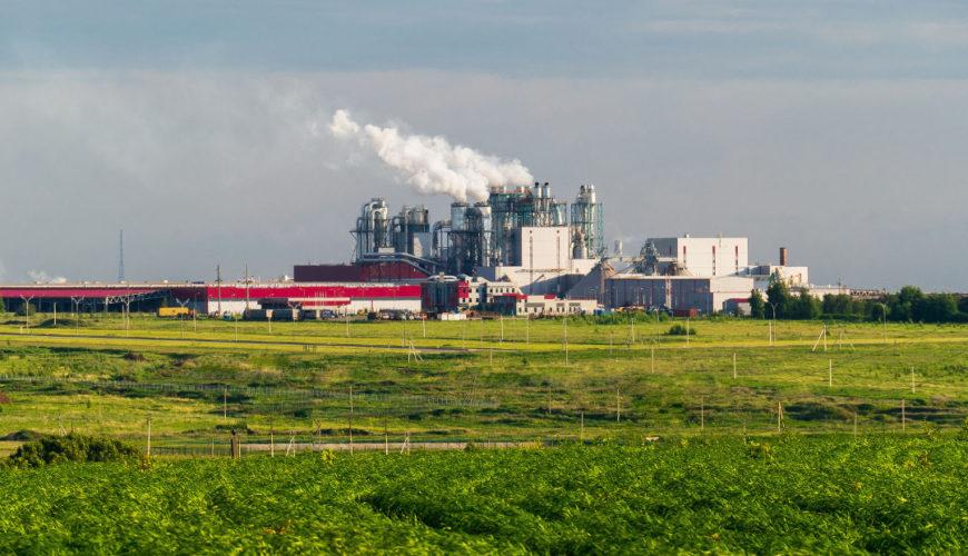 Çevresel Arazi Değerlendirmesi (Faz I)