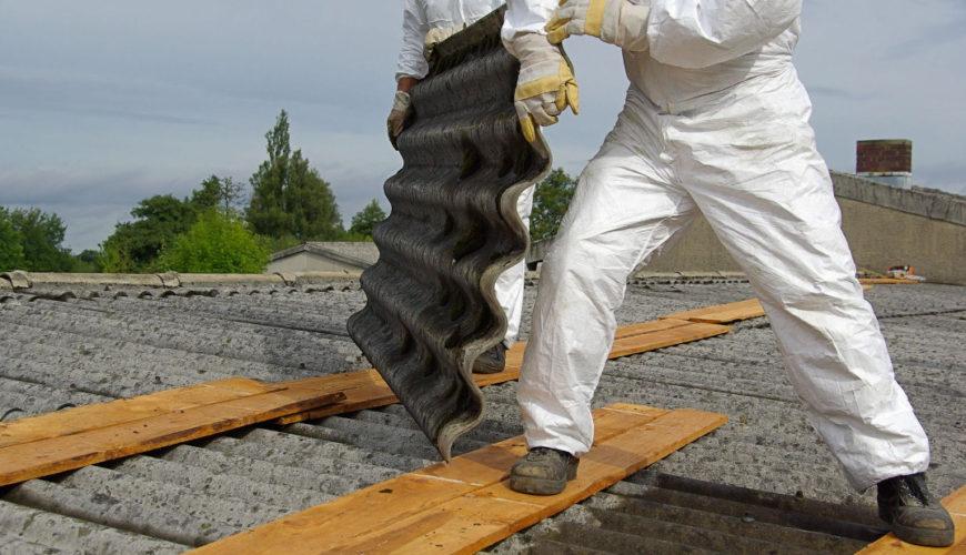 Asbest Tespit ve Söküm Danışmanlığı