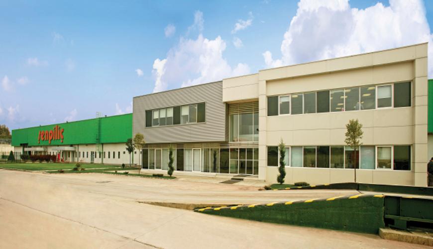 Şenpiliç Adapazarı Factory
