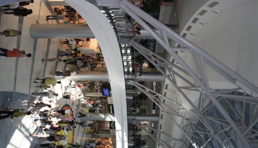 Volgograd Vipoil Alışveriş Merkezi